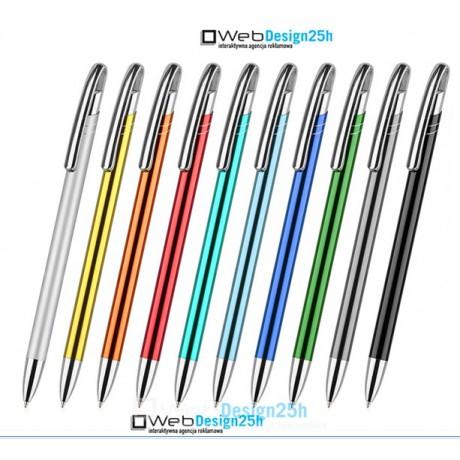 Długopis Avalo 50 sztuk