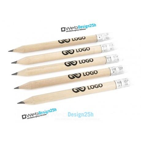 Ołówek Quick UV 100 sztuk