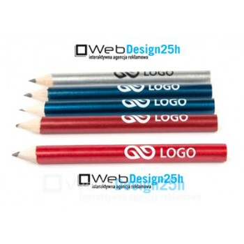 Ołówek Short 100 sztuk