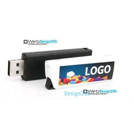 Pendrive Click 8Gb UV 10 sztuk