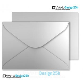 Koperty B5 - WebDesign25h.pl agencja reklamowa radom