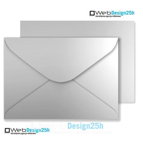 Koperty DL - WebDesign25h.pl agencja reklamowa radom