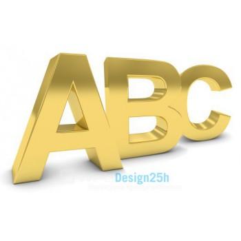 Logotyp - wykonanie loga