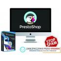 Zabezpieczenie rejestracji klientów dla PrestaShop
