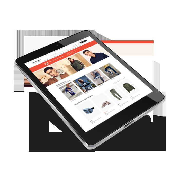 prestashop sklep webdesign25.pl