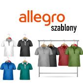 Realizacje Allegro webdesign25h