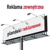 Realizacje Reklama Zewnętrzna Plandeki Reklamowe webdesign25h