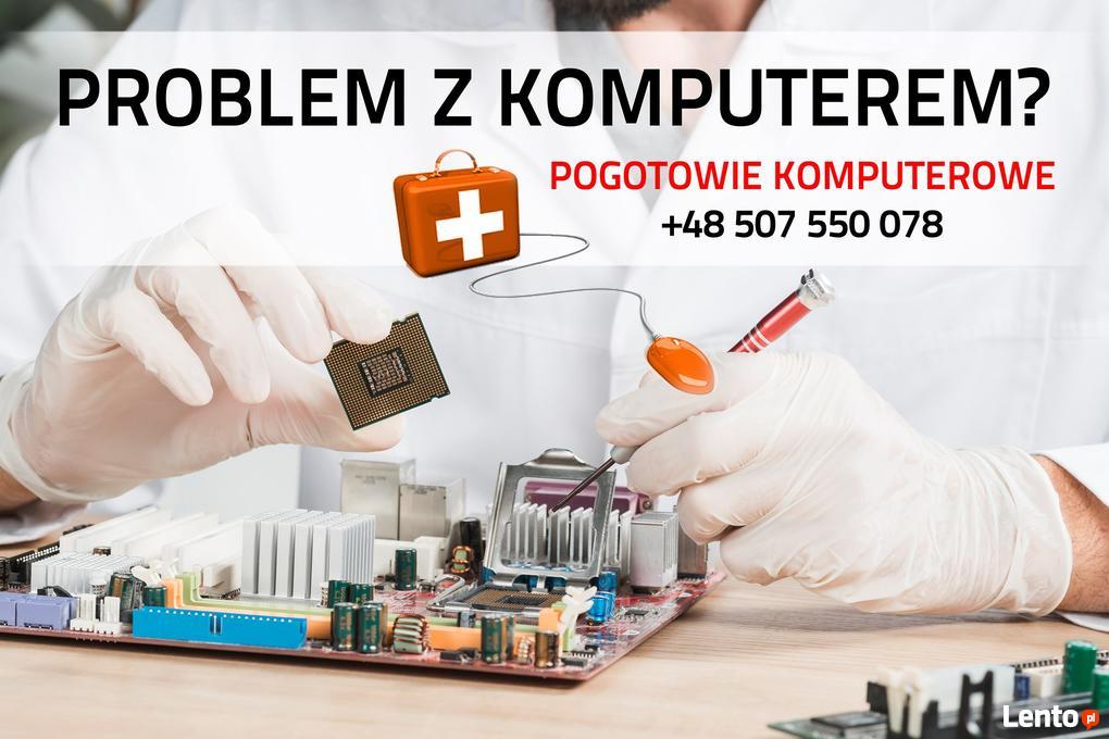 Serwis komputerów Radom - webdesign25h.pl