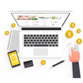 projektowanie sklepow internetowych webdesign25h