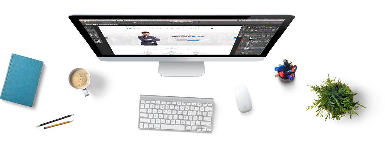 WebDesign25h - Agencja reklamowa Radom