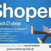 #agencjareklamowa #serwiskomputerowy #komputerypoleasingowe #wizytówki #layout #WebDesign25h #designer #ebayreseller #allegrokids #logo #ulotkifilmowe #pogotowiekomputerowe #serwislaptopów #computer #computergames #prestashopmodules #www #cms #wordpress #sklep #skleponline #shoppingcenter #ebaystore #ebaytemplates