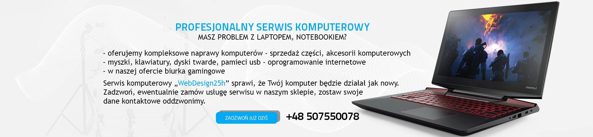 WebDesign25h Kamil Mazan